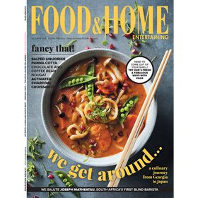 Food & Home Magazine