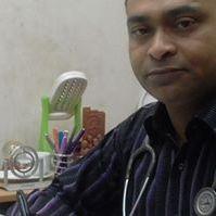 DrMd Asad Ullah