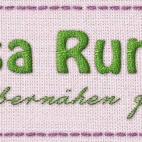 Rosa Rumpetroll