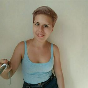 Viktoria Silina