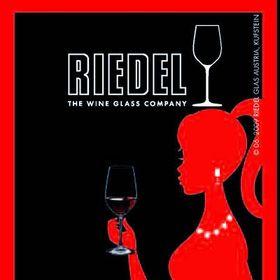 Riedel Crystal