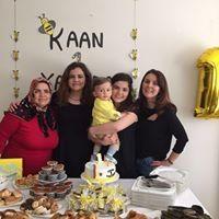 Emine Kaya Özen