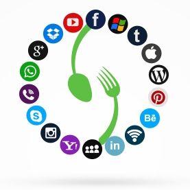 Social Appétit Marketing