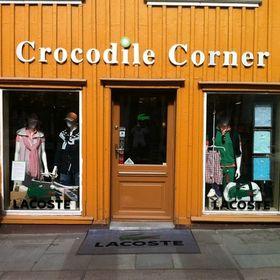 Crocodile Corner