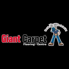 Giant Carpet Flooring Centre