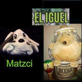Matzci_Iguel upcoming YouTube Starz