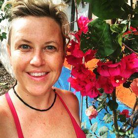 Tori Christgen
