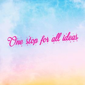 One stop for all ideas
