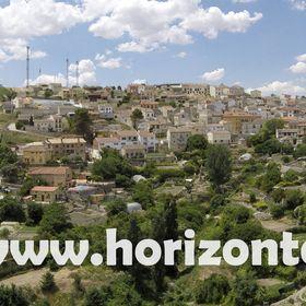 Horizonte Drone