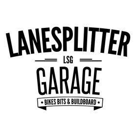 Lane Splitter Garage