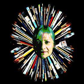 Irene Duma Teaches Art | Might Fine Artist, Painter & Teacher