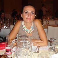 Evangelia Georgiou
