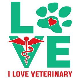 49f80a9f6c5 I love Veterinary (iloveveterinary) pe Pinterest