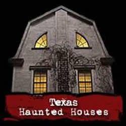 Texas Haunted Houses