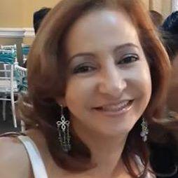 Mercedes Jorge de Robles