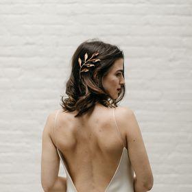 Lia Terni - Bridal Headpieces and Jewelry