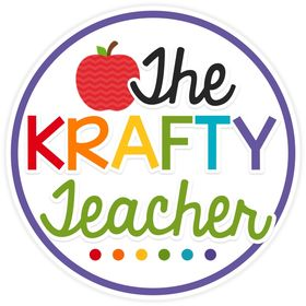 Krafty Teacher * Fun & Engaging Teaching Resources for Elementary on Teachers Pay Teachers including