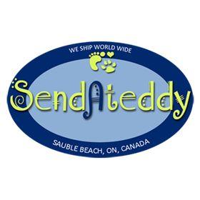 Send A Teddy
