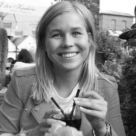 Nora Markussen