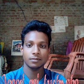 Anand raj kushwaha