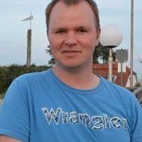 Dirk Schreer