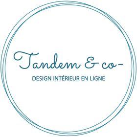 Tandem & co- | Design intérieur en ligne