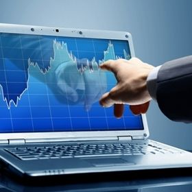 Simple Stock Trading