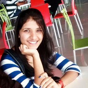 Pratyasha Padhi