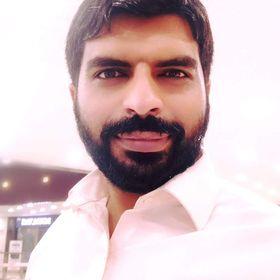 Muhammad Ijaz Arshad