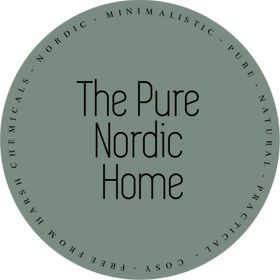 The Pure Nordic Home | natural | healthy | simple | organized