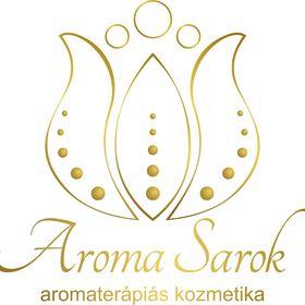 AromaSarok aromaterápiás kozmetika