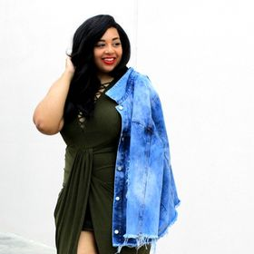 Embellished Dame Style Blogger