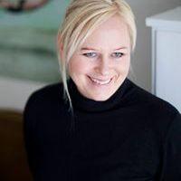 Anne Gilje Gunnarshaug