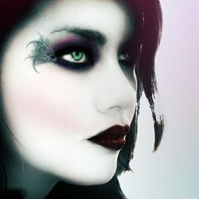 Raven BloodRose