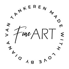 Wall Art and Home Decor Products by Diana van Tankeren
