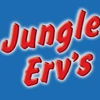 Jungle Erv's Airboat Tours