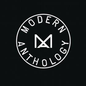 Modern Anthology