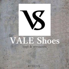 Vale shoes .