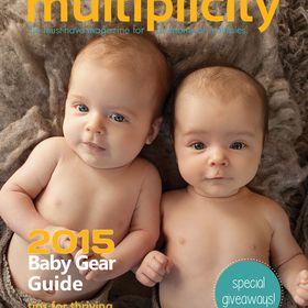Multiplicity Magazine