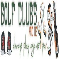 GolfClubs AreUs