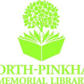 Worth-Pinkham Memorial Library