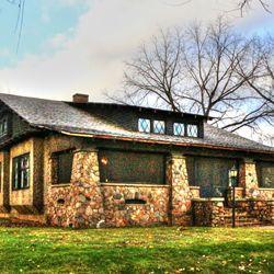 Prairie House of Sparta