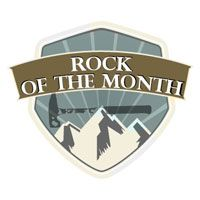 Rock of the Month