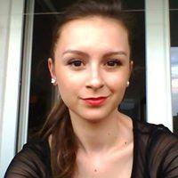 Kristinka Dzurinova