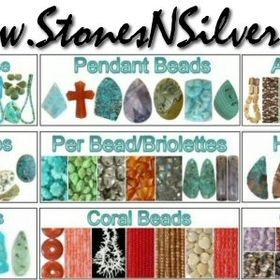 StonesNSilver.com