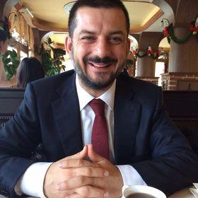 Erhan Uludağ