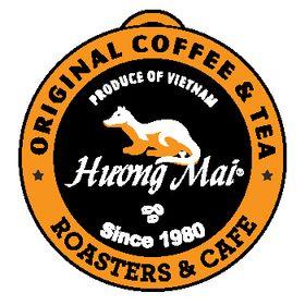 HuongMai cafe