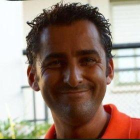 Manuel Haro Rey
