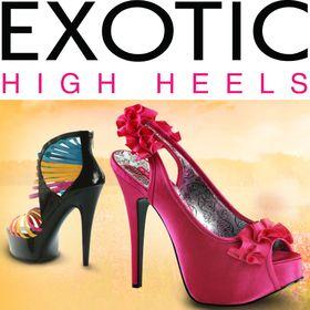 ExoticHighHeels.com