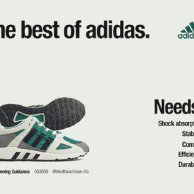 90 Adidas Ads Ideas In 2020 Adidas Adidas Ad Adidas Poster